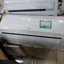 LG 휘센 9평 냉난방기 1등급 (인버터) 설치비별도