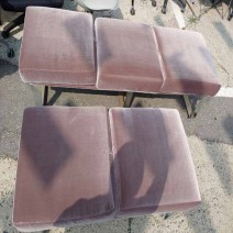 디자인 세무 벤치의자 인테리어의자 2인 / 3인